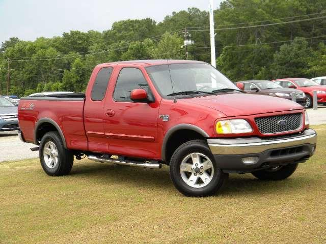 2002 ford f150 xlt for sale in dothan alabama classified
