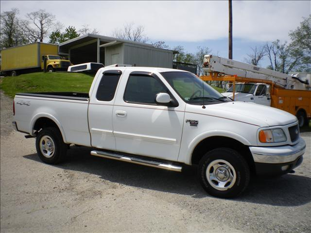 2002 ford f150 xlt for sale in barnesville ohio classified. Black Bedroom Furniture Sets. Home Design Ideas