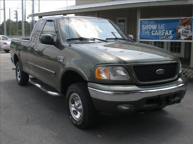 2002 ford f150 for sale in savannah georgia classified