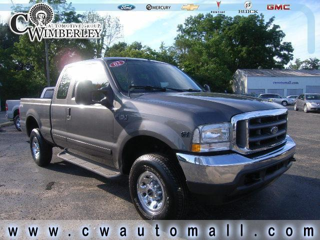 2002 ford f250 super duty for sale in dowagiac michigan classified. Black Bedroom Furniture Sets. Home Design Ideas