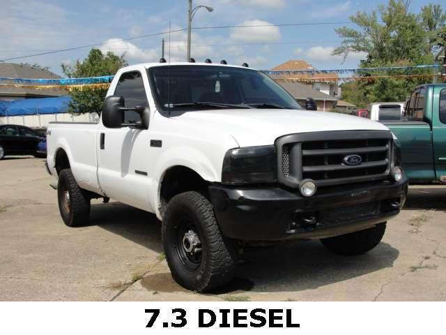 2002 ford f250 xl for sale in cambridge ohio classified. Black Bedroom Furniture Sets. Home Design Ideas