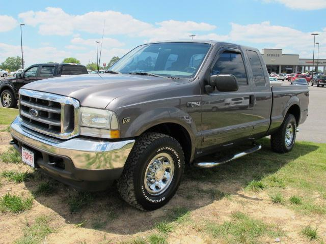 2002 ford f250 xlt for sale in clanton alabama classified. Black Bedroom Furniture Sets. Home Design Ideas