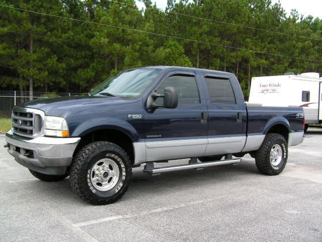 2002 Ford F250 XLT for Sale in Opelika Alabama Classified
