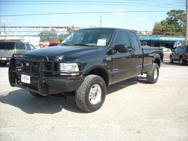 2002 ford f250 xlt supercab super duty for sale in longview texas classified. Black Bedroom Furniture Sets. Home Design Ideas