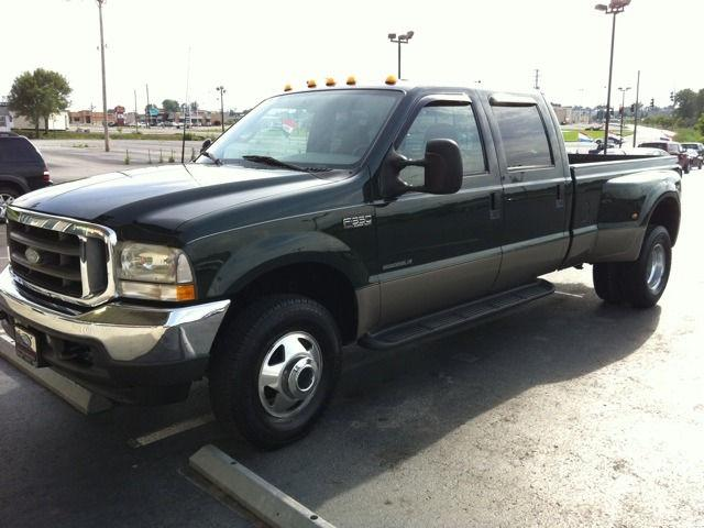 2002 ford f350 lariat for sale in somerset kentucky for Tri city motors superstore somerset ky