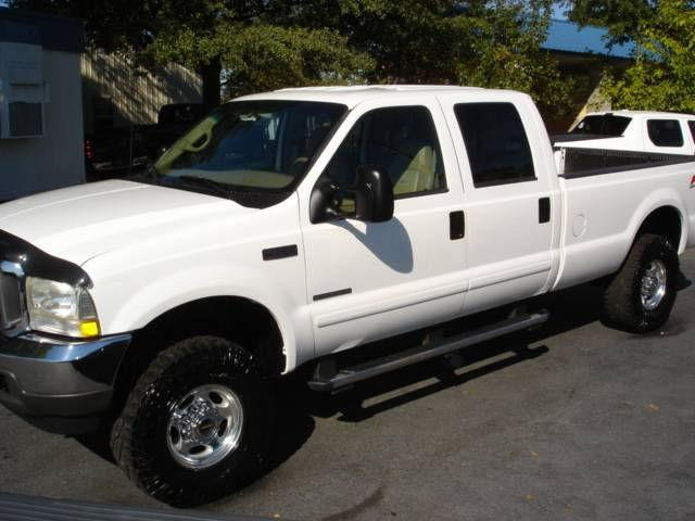 2002 ford f350 lariat for sale in anderson south carolina classified. Black Bedroom Furniture Sets. Home Design Ideas