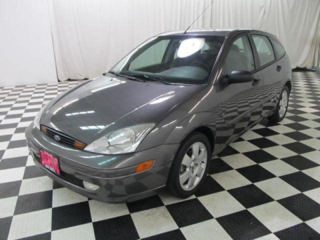 2002 ford focus car zx5 for sale in kellogg idaho for Dave smith motors locations