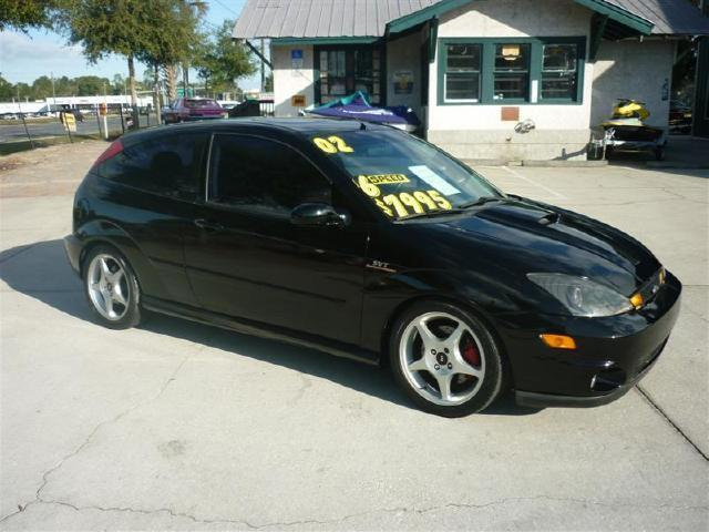 2002 ford focus svt for sale in deland florida classified. Black Bedroom Furniture Sets. Home Design Ideas