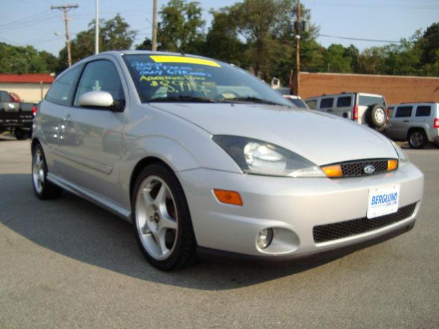 2002 ford focus svt for sale in roanoke virginia classified. Black Bedroom Furniture Sets. Home Design Ideas