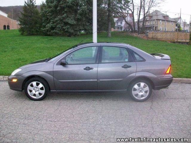 2002 ford focus zts for sale in pen argyl pennsylvania classified. Black Bedroom Furniture Sets. Home Design Ideas