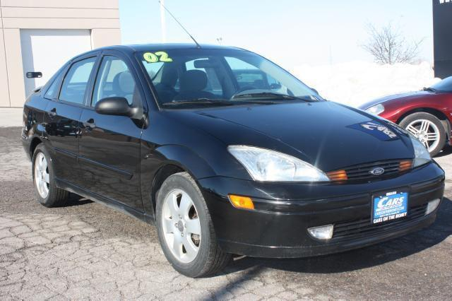 2002 ford focus zts for sale in omaha nebraska classified. Black Bedroom Furniture Sets. Home Design Ideas