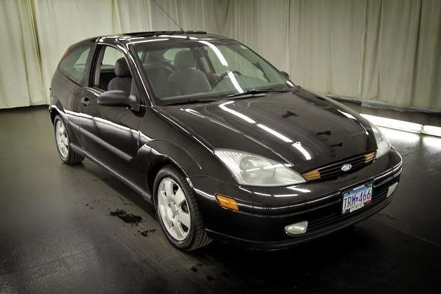 2002 ford focus zx3 for sale in bloomington minnesota classified. Black Bedroom Furniture Sets. Home Design Ideas