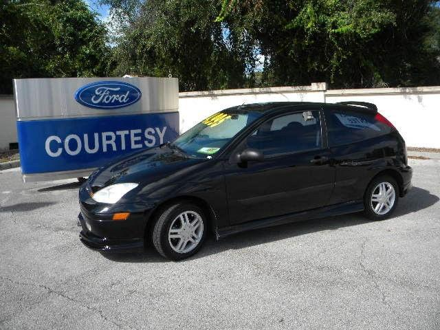 2002 ford focus zx3 for sale in sanford florida classified. Black Bedroom Furniture Sets. Home Design Ideas