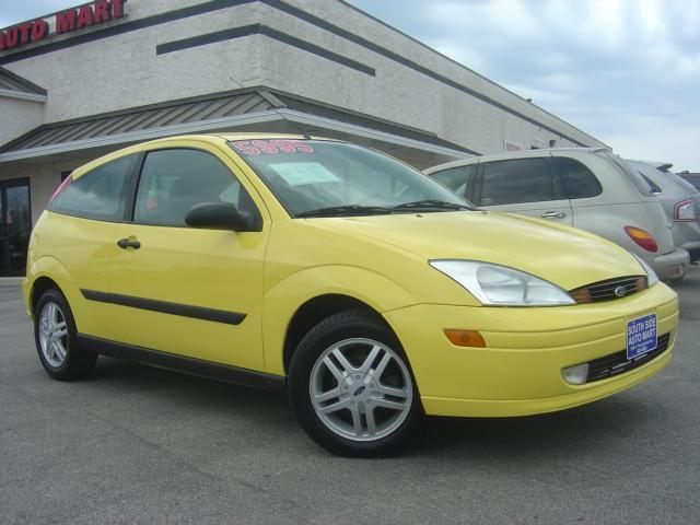 2002 ford focus zx3 for sale in cudahy wisconsin classified. Black Bedroom Furniture Sets. Home Design Ideas