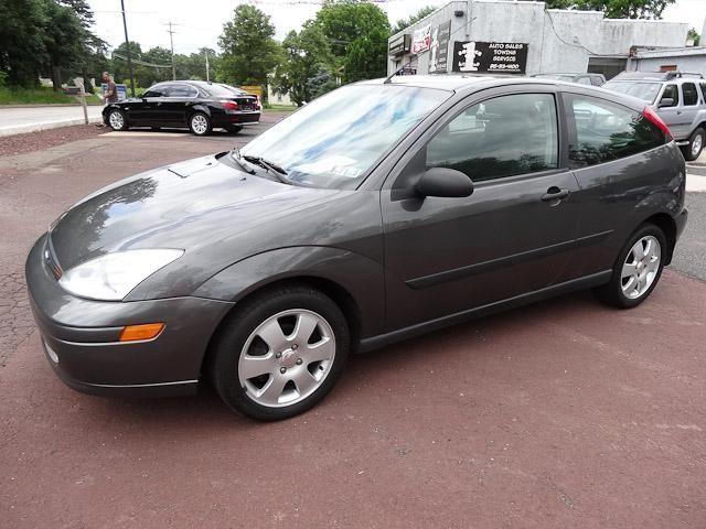 2002 ford focus zx3 hatchback for sale in collegeville. Black Bedroom Furniture Sets. Home Design Ideas