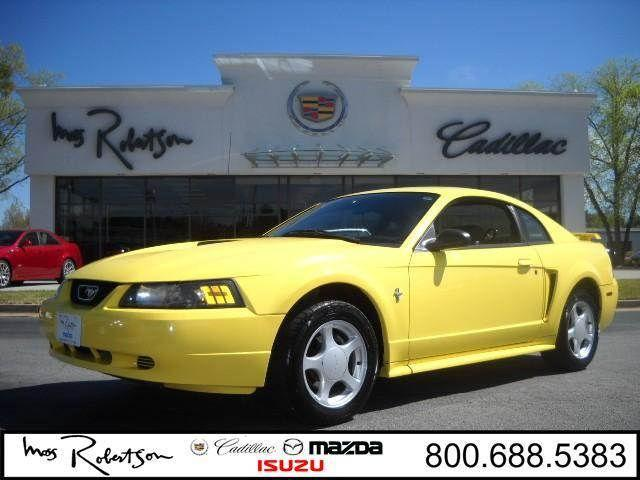 2002 ford mustang for sale in gainesville georgia classified. Black Bedroom Furniture Sets. Home Design Ideas