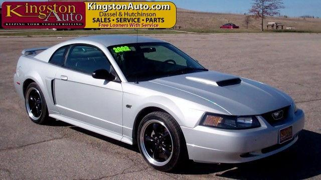 2002 ford mustang gt for sale in dassel minnesota classified. Black Bedroom Furniture Sets. Home Design Ideas