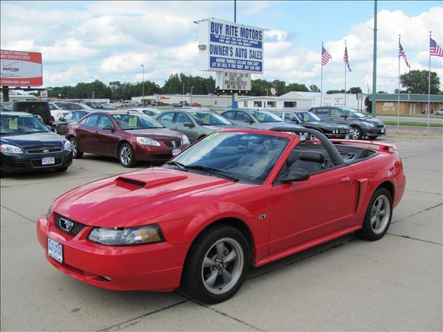 2002 ford mustang gt for sale in fairmont minnesota classified. Black Bedroom Furniture Sets. Home Design Ideas