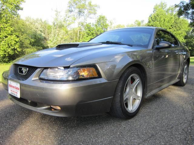 2002 ford mustang gt for sale in byesville ohio classified. Black Bedroom Furniture Sets. Home Design Ideas
