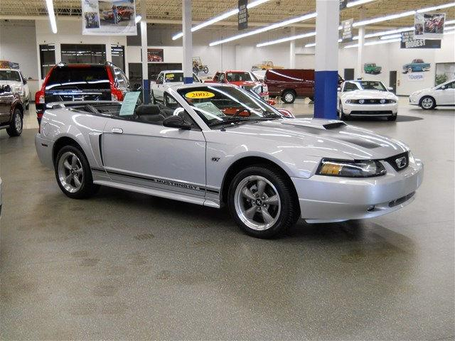 2002 ford mustang gt 2002 ford mustang gt car for sale in erie pa 4367467808 used cars on. Black Bedroom Furniture Sets. Home Design Ideas
