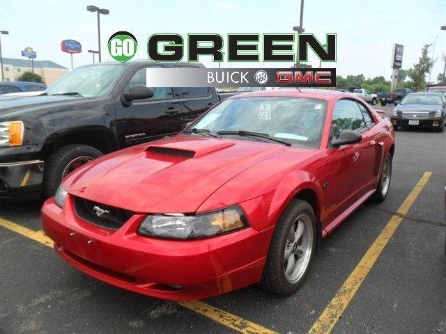 2002 ford mustang gt for sale in davenport iowa classified. Black Bedroom Furniture Sets. Home Design Ideas