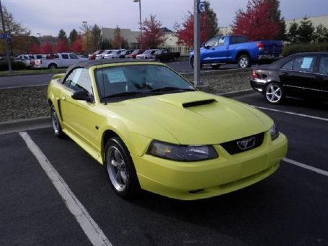 2002 ford mustang gt 2002 ford mustang gt car for sale in knoxville tn 4364959620 used. Black Bedroom Furniture Sets. Home Design Ideas