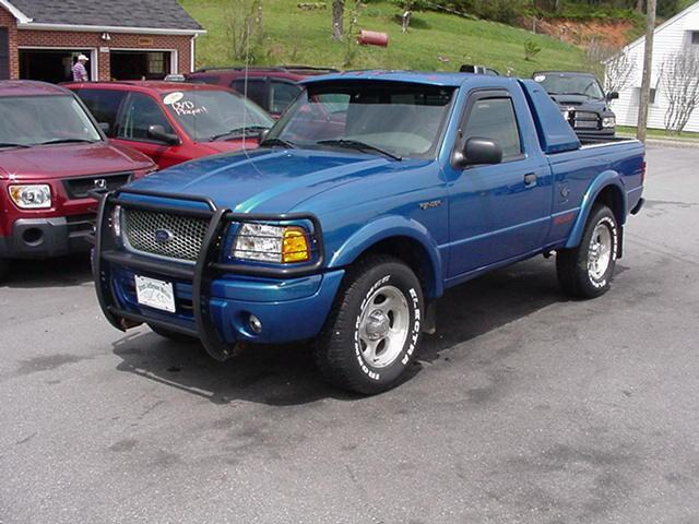 2002 ford ranger edge for sale in jefferson north carolina classified. Black Bedroom Furniture Sets. Home Design Ideas