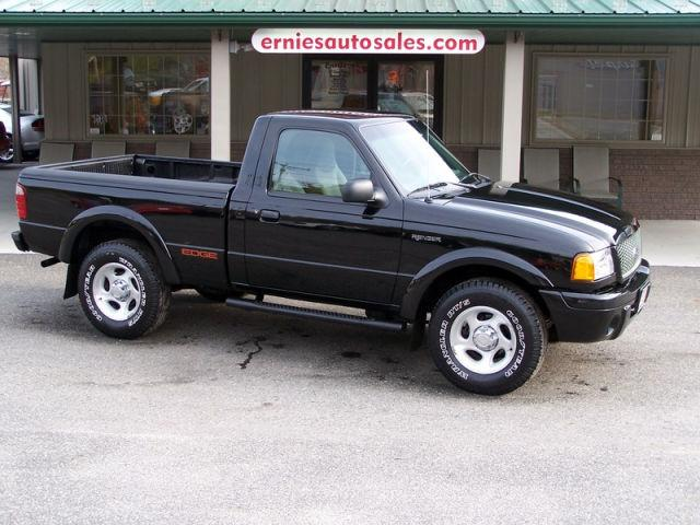 Ernies Auto Sales >> 2002 Ford Ranger Edge for Sale in North Adams, Massachusetts Classified | AmericanListed.com