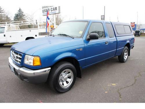 2002 ford ranger super cab pickup xlt for sale in salem. Black Bedroom Furniture Sets. Home Design Ideas