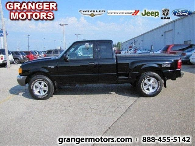2002 ford ranger xlt for sale in granger iowa classified for Granger motors used cars