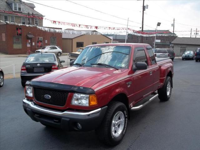 2002 ford ranger xlt for sale in uniontown pennsylvania classified. Black Bedroom Furniture Sets. Home Design Ideas