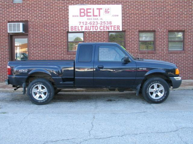 2002 ford ranger xlt for sale in red oak iowa classified. Black Bedroom Furniture Sets. Home Design Ideas
