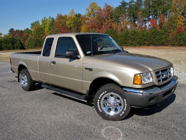 2002 ford ranger xlt for sale in kernersville north. Black Bedroom Furniture Sets. Home Design Ideas