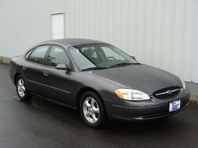 2002 ford taurus se for sale in hamden connecticut. Black Bedroom Furniture Sets. Home Design Ideas