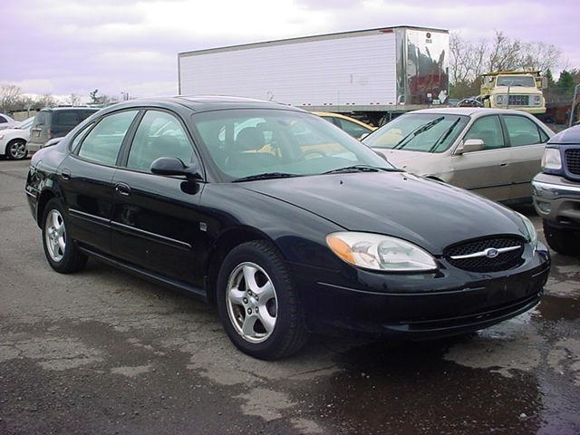 2002 ford taurus ses for sale in pontiac michigan. Black Bedroom Furniture Sets. Home Design Ideas