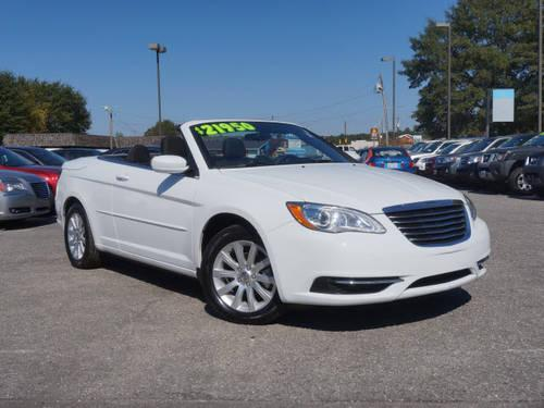 2002 ford thunderbird convertible convertible for sale in goldsboro north carolina classified. Black Bedroom Furniture Sets. Home Design Ideas