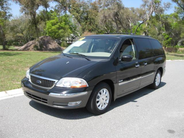 2002 ford windstar limited for sale in leesburg florida classified. Black Bedroom Furniture Sets. Home Design Ideas