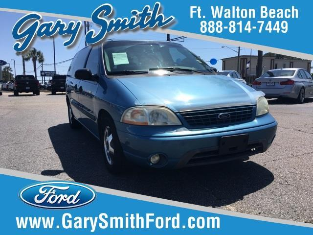 2002 Ford Windstar LX LX 4dr Mini-Van