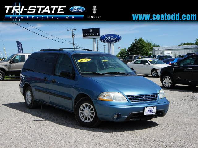 2002 ford windstar lx for sale in maryville missouri classified. Black Bedroom Furniture Sets. Home Design Ideas
