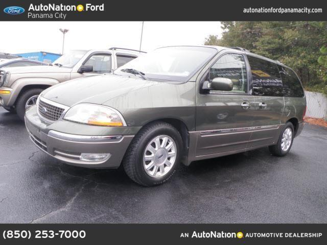 2002 ford windstar wagon for sale in panama city florida classified. Black Bedroom Furniture Sets. Home Design Ideas