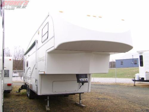 Used Travel Trailers Central Ohio