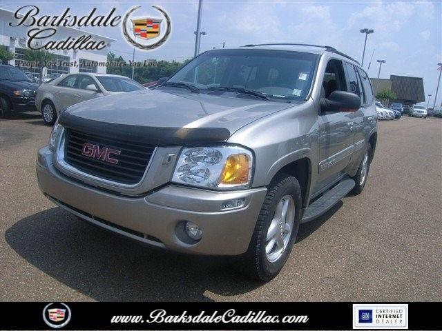 2002 gmc envoy for sale in ridgeland mississippi classified. Black Bedroom Furniture Sets. Home Design Ideas