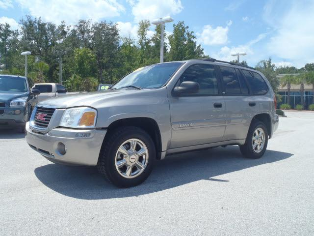 2002 gmc envoy sle for sale in green cove springs florida classified. Black Bedroom Furniture Sets. Home Design Ideas
