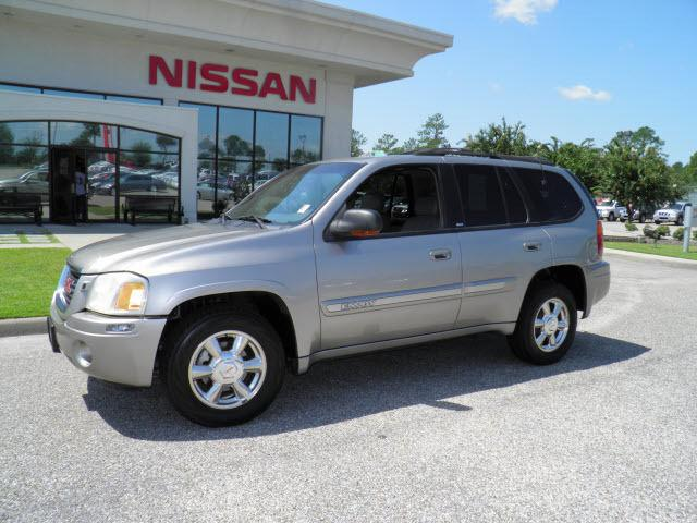 2002 gmc envoy slt for sale in dothan alabama classified. Black Bedroom Furniture Sets. Home Design Ideas