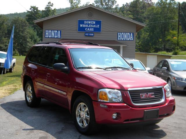 2002 gmc envoy slt for sale in rainbow city alabama classified. Black Bedroom Furniture Sets. Home Design Ideas