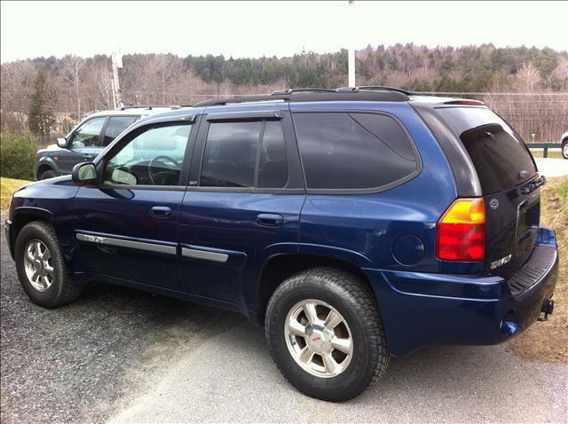 2002 gmc envoy slt for sale in waterbury center vermont classified. Black Bedroom Furniture Sets. Home Design Ideas