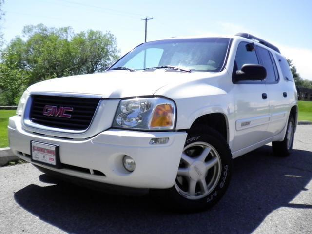 2002 gmc envoy xl for sale in saint anthony idaho classified. Black Bedroom Furniture Sets. Home Design Ideas