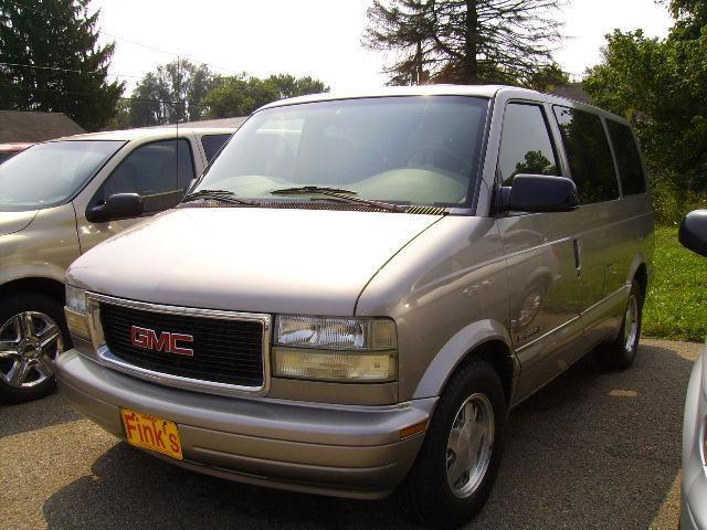2002 gmc safari for sale in zanesville ohio classified. Black Bedroom Furniture Sets. Home Design Ideas
