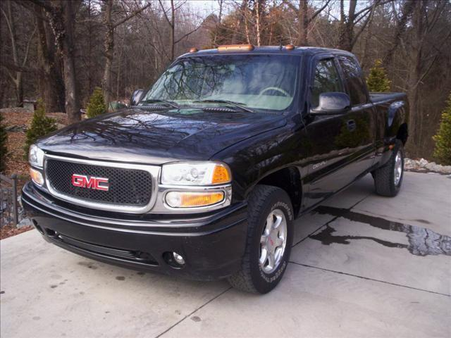 2002 gmc sierra 1500 denali extended cab for sale in. Black Bedroom Furniture Sets. Home Design Ideas