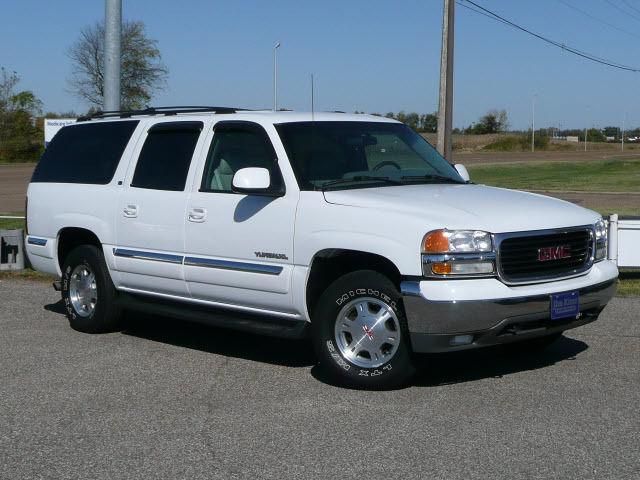 2002 gmc yukon xl 1500 slt for sale in union city tennessee classified. Black Bedroom Furniture Sets. Home Design Ideas